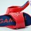 รองเท้าแตะ GAMBOL แกมโบล รุ่น GM 43102 สีแดง/กรม เบอร์ 4-9 thumbnail 4