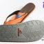 รองเท้าแตะGambol แกมโบล รหัส GM11231 สีน้ำตาล เบอร์ 40-44 thumbnail 4
