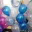 ลูกโป่งพลาสติกใส ทรงกลมแบน ไซส์ 24 นิ้ว - Clear PVC Balloons / Item No. TL-G041 (ไม่รวมลูกโป่งด้านใน) thumbnail 18