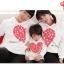 MeGa Lover เสื้อคู่รัก เสื้อครอบครัว น่าร๊ากกกอ่ะ....รักใคร ให้เสื้อ บอกรักง่ายๆ สไตล์คุณ !!! thumbnail 1