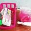 ชุดรถเข็นซุปเปอร์มาร์เก็ต สีชมพู พร้อมอุปกรณ์ (สินค้ามาใหม่) ส่งฟรี thumbnail 3