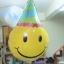 ลูกโป่งฟลอย์นำเข้า Smiley Birthday / Item No. AG-26786 แบรนด์ Anagram ของแท้ thumbnail 2