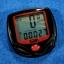 อุปกรณ์วัดความเร็ว/ระยะทาง/เวลา รถจักรยาน thumbnail 1