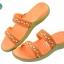 Scholl Sand IIl (แซนด์ 3) สีส้ม เบอร์ 3-6 thumbnail 3