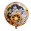 ลูกโป่งฟลอย์ Happy Halloween โครงกระดูก - Happy Halloween Bone Foil Balloon / Item No.TL-A045 thumbnail 4