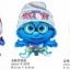 ลูกโป่งฟลอย์ ตัวการ์ตูน Smurfs Papa (แพ็ค10ใบ) / Item No.TL-A021 thumbnail 2