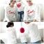 MeGa Lover เสื้อคู่รัก เสื้อครอบครัว น่าร๊ากกกอ่ะ....รักใคร ให้เสื้อ บอกรักง่ายๆ สไตล์คุณ !!! thumbnail 5