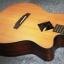 กีต้าร์โปร่ง Guitar Sen รุ่น special Top solid Cedar thumbnail 8