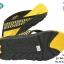 Scholl Brazillian IV (รุ่น บราซิลเลี่ยน 4) Black/Yellow เบอร์ 3-8 thumbnail 4