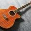 กีต้าร์ Guitar Mild AC-2C All Mohogany thumbnail 4