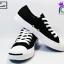 รองเท้าผาใบ CONVERSE JACK PURCELL CP OX BLAK/WHITE เบอร์4-10 thumbnail 1