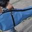 กระเป๋า อูคูเลเล่ Ukulele Bag Minsine บุฟองน้ำ ไซส์ Concet ,Tenor คละสีสดใส thumbnail 25