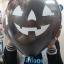 """ลูกโป่งกลมพิมพ์ลาย ชุด Halloween ไซส์ 12 นิ้ว คละแบบ แพ็คละ 4 ใบ (Round Balloons 12"""" - Halloween Printing latex balloons) thumbnail 6"""