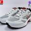 รองเท้าผ้าใบ วิ่ง บาโอจิ ชาย รุ่นDK99393 สีขาว เบอร์41-45 thumbnail 3