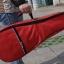 กระเป๋า อูคูเลเล่ Ukulele Bag Minsine บุฟองน้ำ ไซส์ Concet ,Tenor คละสีสดใส thumbnail 12