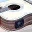 กีต้าร์ โปร่งไฟฟ้า Guitar Kasound รุ่น KA41068E thumbnail 3