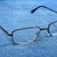 แว่นสายตายาวขาสปริง เลนส์กระจก ค่าสายตาตรง thumbnail 1