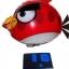 Air Swimmer - Flying Angry Bird นกแองกรี้เบริ์ดบอลลูน สุดฮิตมาใหม่ไม่รวมก๊าซฮีเลียม thumbnail 2