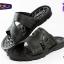 รองเท้าเพื่อสุขภาพ DEBLU เดอบลู รุ่น M8645 สีดำ เบอร์ 39-44 thumbnail 3