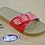 รองเท้าแตะ Monobo Jello โมโนโบ้ รุ่น Jello Wrap 2 สวม สีแดง เบอร์ 5-8 thumbnail 1