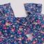 PRE ชุดว่ายน้ำวันพีซ สไตล์วินเทจ floral สวยๆ กระโปรงระบาย แอบเซ็กซี่ใต้ราวบรา ด้านในเปนกางเกงบิกินี่ thumbnail 13