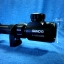 กล้องติดปืน (Scope) GAMO 4-16x 50AOEG thumbnail 3