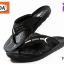 รองเท้าแตะหนัง ADDA แอดด๊า รหัส 72B07 สีดำ เบอร์ 39-43 thumbnail 3