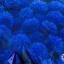 ปอมปอมไหมพรม สีน้ำเงิน 1ซม (100ชิ้น) thumbnail 1