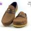 รองเท้าคัชชู SHOEPER (ชูเปอร์) รุ่น M1-26148 สีแทน เบอร์40-45 thumbnail 1