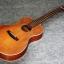 กีต้าร์โปร่ง Guitar Sen Custom mini Top Solid Spruce thumbnail 1