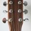 กีต้าร์โปร่ง ไฟฟ้า Guitar JUMBOOOOO รุ่น thumbnail 4