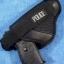ซองปืนสำหรับปืนรีวอลเวอร์ลำกล้อง 2 นิ้ว สีดำ thumbnail 1