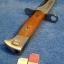 ดาบติดปลายปืนอาก้า (AK47) ขนาดความยาว 6.5 นิ้ว thumbnail 5