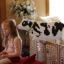 Cow Walking Balloons - วัวบอลลูน / Item No. TL-K017 thumbnail 1