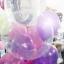 ลูกโป่งพลาสติกใส ทรงกลมแบน ไซส์ 24 นิ้ว - Clear PVC Balloons / Item No. TL-G041 (ไม่รวมลูกโป่งด้านใน) thumbnail 20