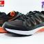 รองเท้าผ้าใบ วิ่ง บาโอจิ ชาย รุ่นDK99415สีดำ-ส้ม เบอร์41-45 thumbnail 1