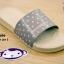 รองเท้าแตะ Monobo Jello โมโนโบ้ รุ่น Twist Low 2 สวม สีเบส เบอร์ 5-8 thumbnail 1