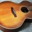 กีต้าร์โปร่ง Guitar Sen รุ่น J-2SBR Top solid spruce thumbnail 6