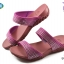 Scholl Luxury (ลัคชูรี่) Purple thumbnail 3