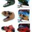 หุ่นมือหัวไดโนเสาร์ ขนาด 17*22 ซม (มีเสียง) thumbnail 1