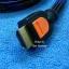 สายต่อ HDMI 1.4V ยาว 1.8 เมตร แบบสายถักกลม thumbnail 2