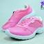 รองเท้า ผ้าใบ Giga กิ๊กก้า รุ่น LA408 สีชมพู เบอร์36-41 thumbnail 1