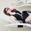 ชุดว่ายน้ำวันพีชสีดำ ร่องอกซีทรูเซ็กซี่ หลังเว้าลึก thumbnail 10
