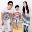MeGa Lover เสื้อคู่รัก เสื้อครอบครัว น่าร๊ากกกอ่ะ....รักใคร ให้เสื้อ บอกรักง่ายๆ สไตล์คุณ !!! thumbnail 9