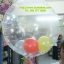 ลูกโป่งพลาสติกใส ทรงกลมแบน ไซส์ 24 นิ้ว - Clear PVC Balloons / Item No. TL-G041 (ไม่รวมลูกโป่งด้านใน) thumbnail 14