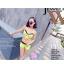 PRE ชุดว่ายน้ำเซ็ต 3 ชิ้น บรา กางเกงขาสั้น บวกกางเกงขายาวตัวนอก สีสันสดใสสุดชิค thumbnail 10