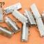 บานพับ สีโรเดียม 8X17มิล (10ชิ้น) thumbnail 1