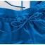 พร้อมส่ง สีน้ำเงิน ชุดว่ายน้ำทูพีซ พร้อมเสื้อคลุมแขนกุดมีฮูด+กางเกงขาสั้น น่ารักๆ thumbnail 11