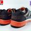รองเท้าผ้าใบ วิ่ง บาโอจิ ชาย รุ่นDK99415สีดำ-ส้ม เบอร์41-45 thumbnail 4