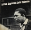 John Coltrane - A Love Supreme 1lp thumbnail 1